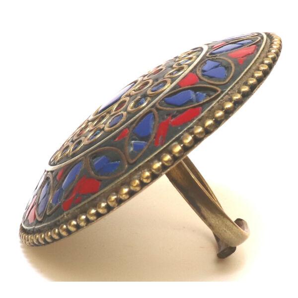 Nepáli gyűrű nagy